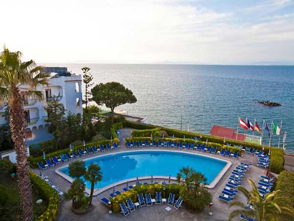 Hotel Terme Alexander - L'hotel
